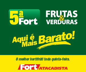 FORT ATACADISTA - 5º verde