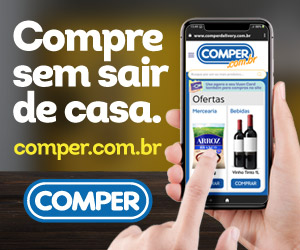 Comper sem sair de casa