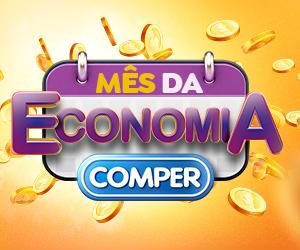 MÊS DA ECONOMIA COMPER