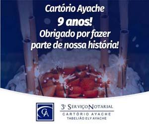 Cartorio Ayache