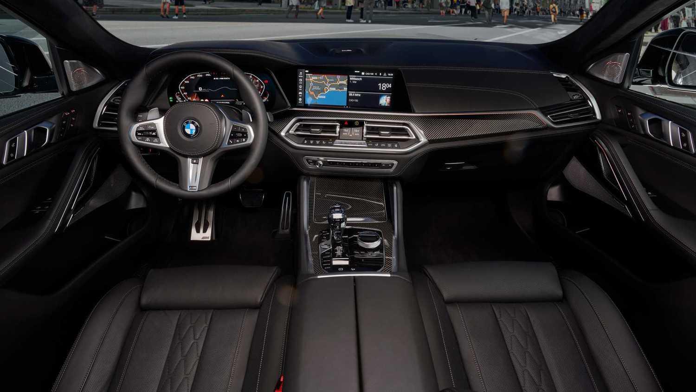 Conheca O Bmw X6 2020 Nova Geracao Foi Apresentada Com Motor V8 E 530 Cv A Critica De Campo Grande Mobile
