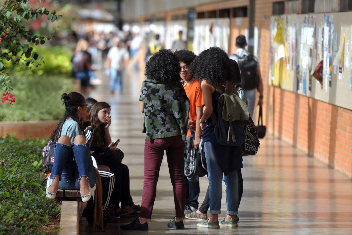 Começam hoje as matrículas para a UEMS - A Crítica de Campo Grande ...