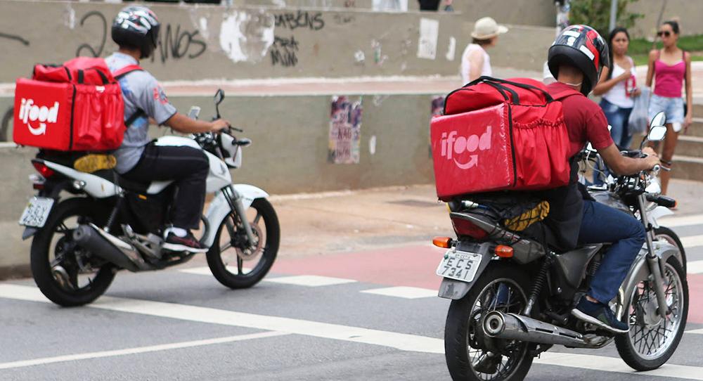 Motoboys não realizam greve em Campo Grande, mas não descartam uma  movimentação nos próximos meses - A Crítica de Campo Grande Mobile