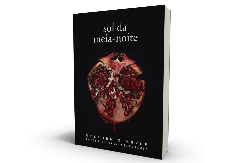Saga 'Crepúsculo' ganha um novo livro: 'Sol da Meia-Noite' - A Crítica de  Campo Grande Mobile