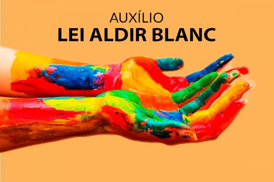 Com representantes culturais, reunião sobre a Lei Aldir Blanc será  transmitida ao vivo pelo Facebook - A Crítica de Campo Grande Mobile