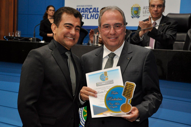 Rosário Congro Neto, diretor